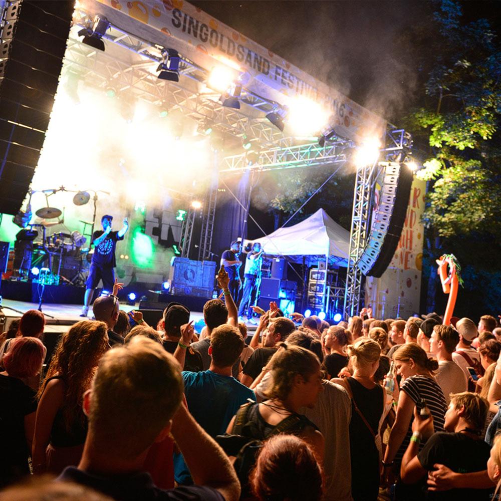 Singoldsand Festival